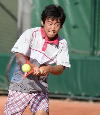 nishioka yoshihito