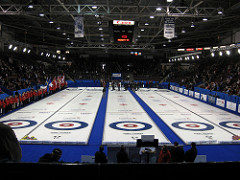 World Mixed Curling Championship 2017