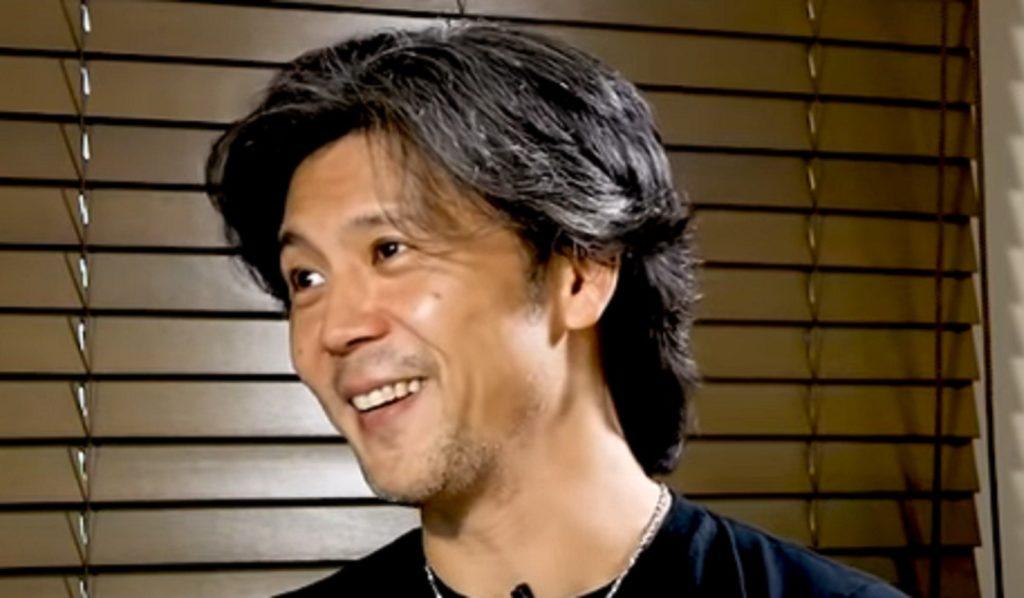 Tetsuya Kumakawa